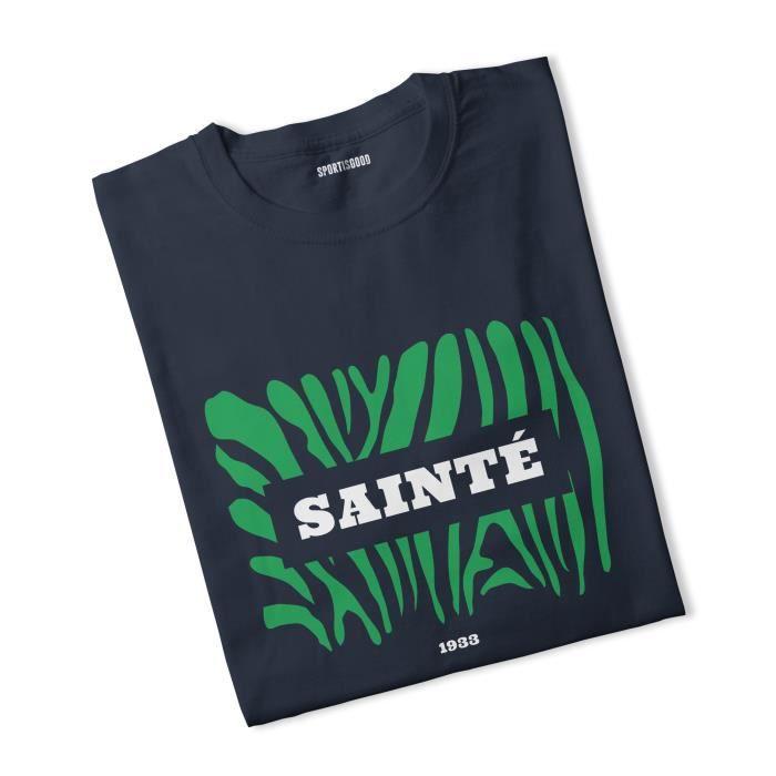 T-shirt Saint Etienne