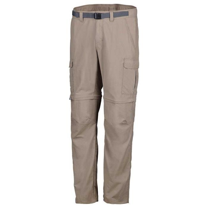 Vêtements Homme Pantalons Columbia Cascades Explorer Convertible Pants Regular