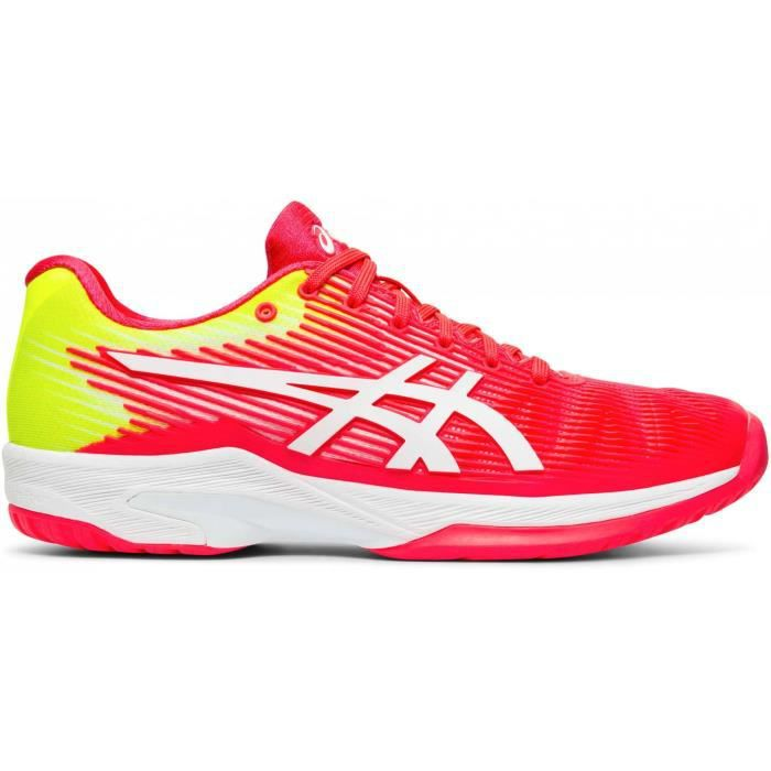 ASICS Solution Speed Ff Femmes Chaussure tennis