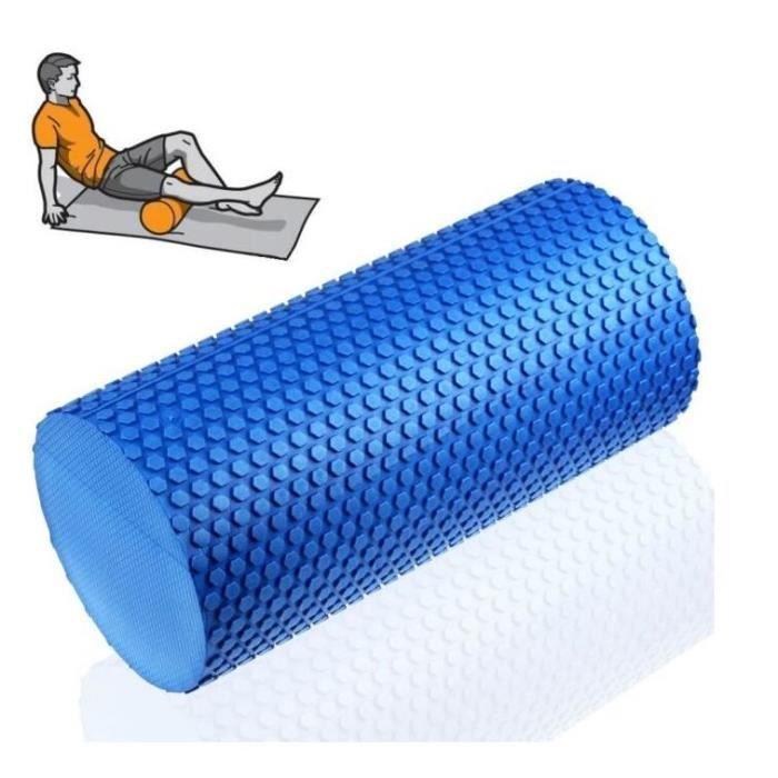 Rouleau massage Yoga Gym Pilate 30 x14.5 cm