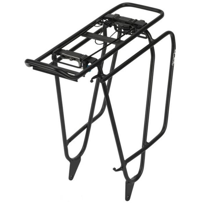 XLC Carry More - Porte-bagages - 26-29- noir