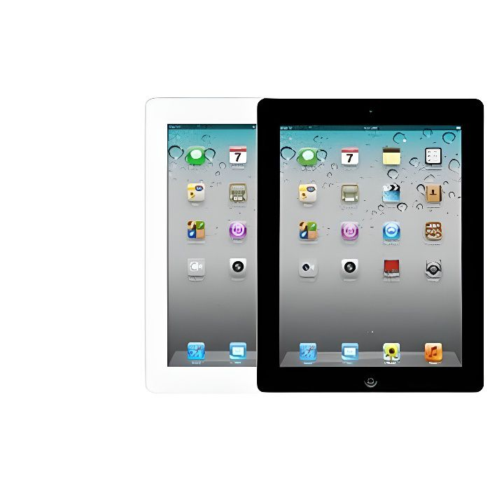 apple ipad 2 16go 3g prix pas cher cdiscount. Black Bedroom Furniture Sets. Home Design Ideas