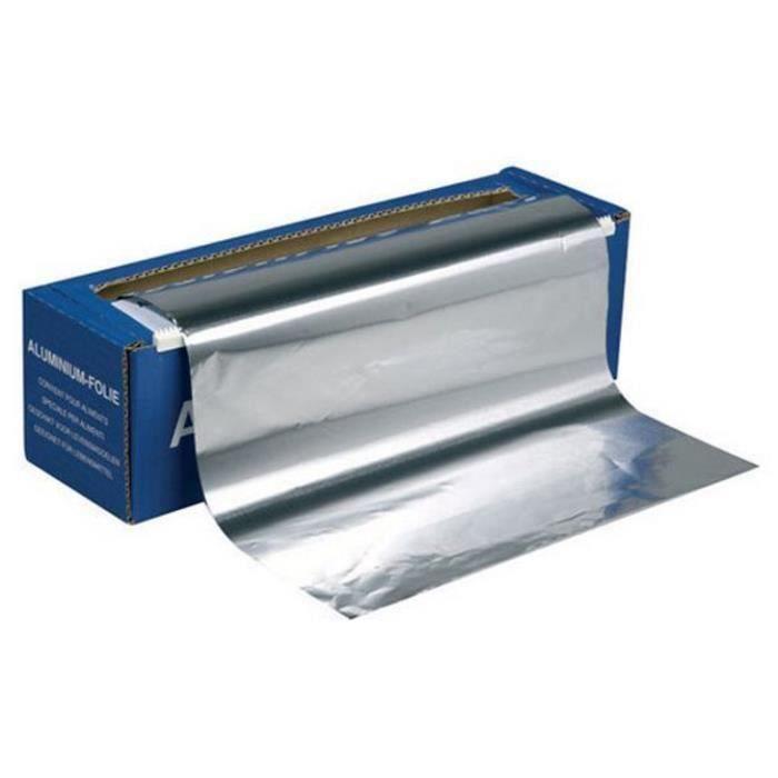 Rouleau Papier Aluminium Achat Vente Pas Cher