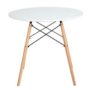 table a manger scandinave achat vente table a manger. Black Bedroom Furniture Sets. Home Design Ideas
