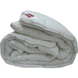 COUETTE ABEIL Couette chaude 100% coton Bio Confort Sensat