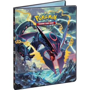 "CARTE A COLLECTIONNER POKEMON Cahier Range-Cartes A4 XY ""Origines Antiqu"