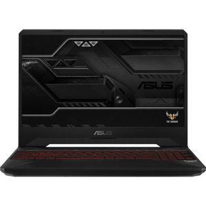 Top achat PC Portable ASUS TUF505DT BLACK 15.6IN R7-3750H 8GB 512GB NVME SSD W10H FR pas cher