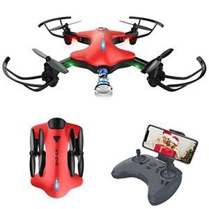 DRONE Poupon OAQN4 drone caméra hd, drone portatif vidéo