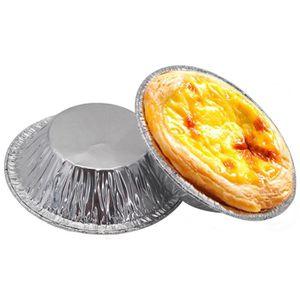 MOULE  Cookie Muffin Egg Tart frais jetables Bonne cuisso