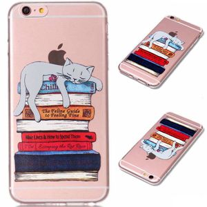 coque iphone 6 livre chat