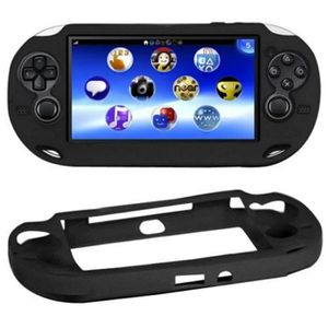HOUSSE DE TRANSPORT Soft Silicone Skin Protector Cover Case for Sony P