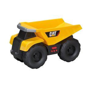 VOITURE ELECTRIQUE ENFANT Voiture Electrique CATERPILLAR Cat Big Dump Truck