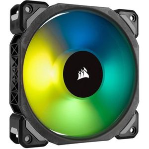 VENTILATION  CORSAIR Ventilateur ML120 PRO RGB - Single Pack (C