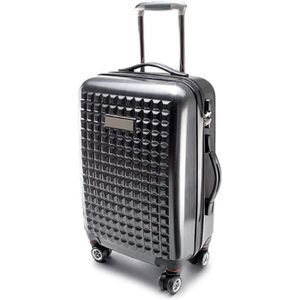 VALISE - BAGAGE Valise cabine rigide trolley 4 roues doubles - 39