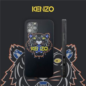 Kenzo Coque Apple Coque Huawei P20