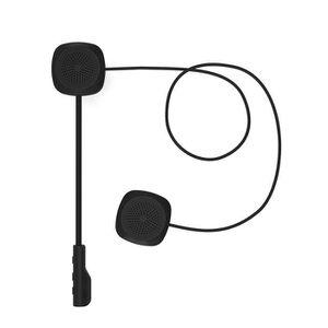 INTERCOM MOTO Casque MH04 Moto Bluetooth 5.0 Casque Haut-Parleur