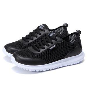 BASKET Brand Sneakers Homme Classique Respirant résistant