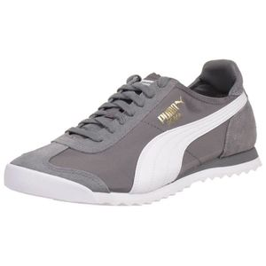 official photos b1784 4086c CHAUSSURE TONING Baskets Puma Roma OG en nylon pour hommes grey3624 ...