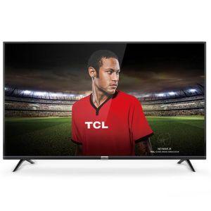 Téléviseur LED TCL 65DP603 - Téléviseur LED 4K Ultra HD 65