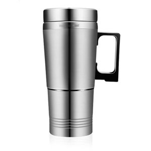 BOUILLOIRE ÉLECTRIQUE TD® thermos bouilloire mug electrique voiture  ino