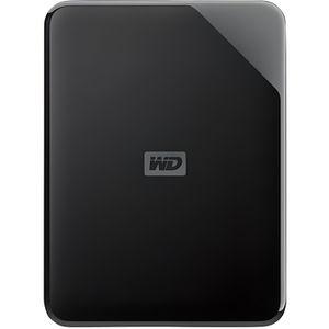 DISQUE DUR EXTERNE WESTERN DIGITAL Disque dur Portable WD Elements SE