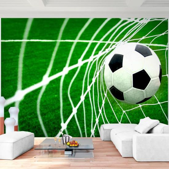 Mural Football Titulaire
