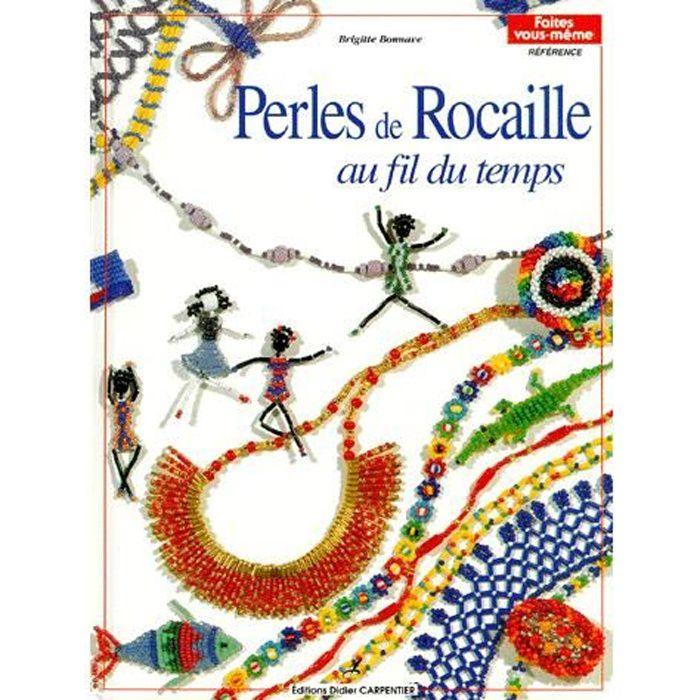 PERLES DE ROCAILLES.