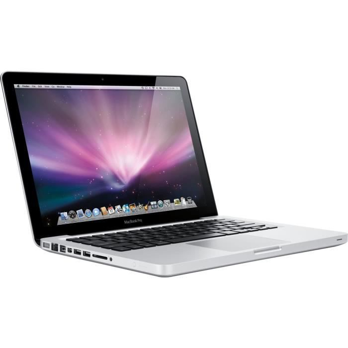 Apple MacBook Pro A1278 MD101 13.3- Intel Core i5 2.5Ghz, 8...