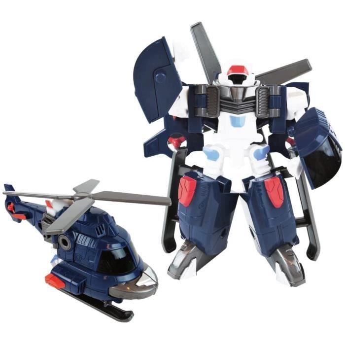TOBOT Aventure Mini Y transformateur Robot Corée TV Animation Personnage Enfants Jouet143