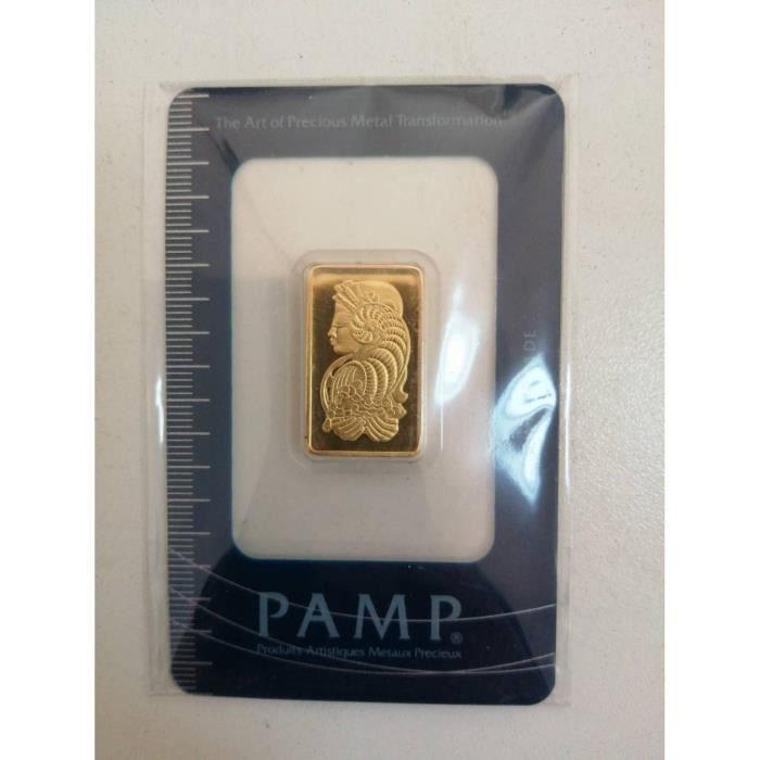 La Perth menthe lingot d'or Perth menthe barre d'or 1Oz 2.5g 10g 20g noir vert plaqué or réplique barre~2.5g PAM GF8160