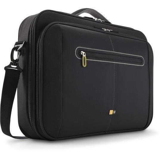 Case Logic PNC-218, Malette, 45,7 cm (18-), 1,19 kg, Noir