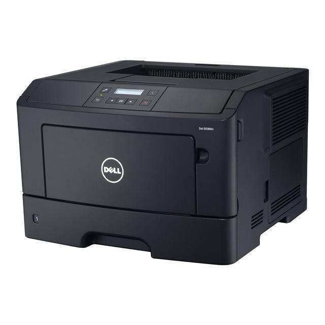 Dell Laser Printer B2360dn