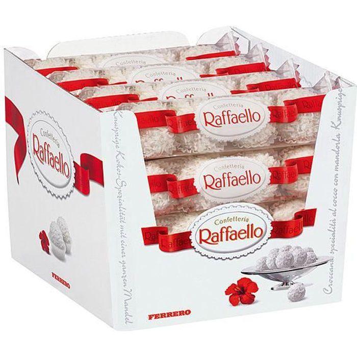 Ferrero Raffaello 40g 16 pièces