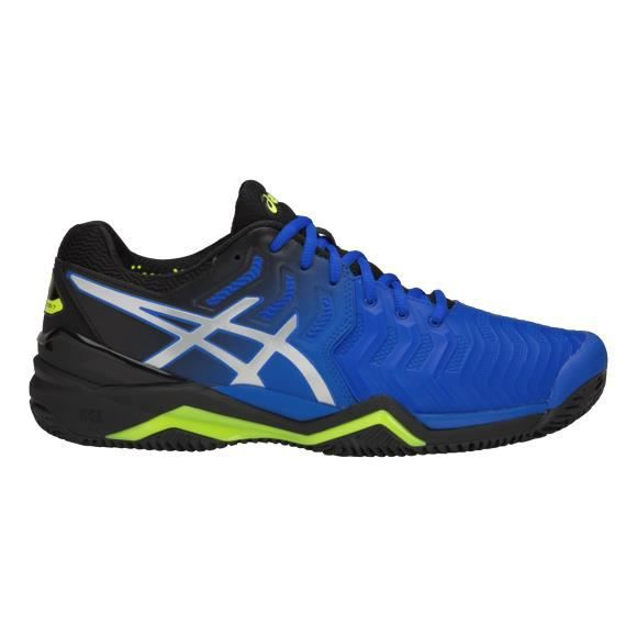 Chaussures de tennis Asics Gel-Resolution 7 Clay