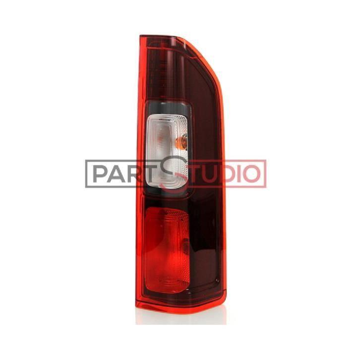Optique, feu arrière droit passager, Renault Trafic 3 III depuis 04/14 PHARES - FEUX - REPETITEUR LATERAL - CLIGNOTANTS - CENTRALE