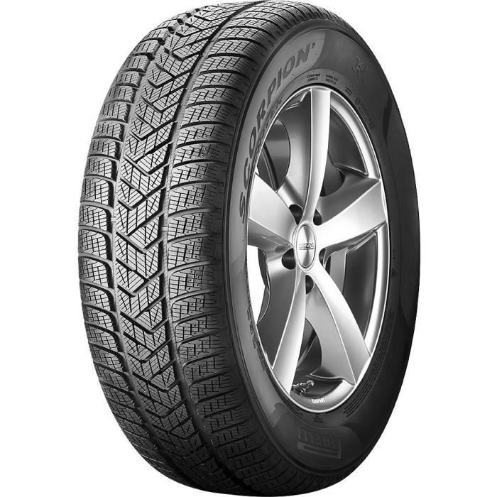 Pirelli Scorpion Winter 265-45R20 104V MGT