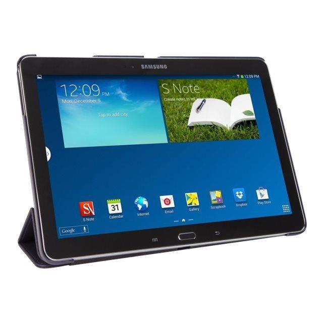Targus Click-In - Étui pour tablette Web - poly…