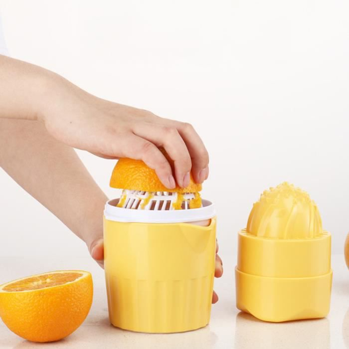 Citron Orange Agrumes Citron Presse-Fruits Manuel Juicer Presse à main fruit cuisine outil