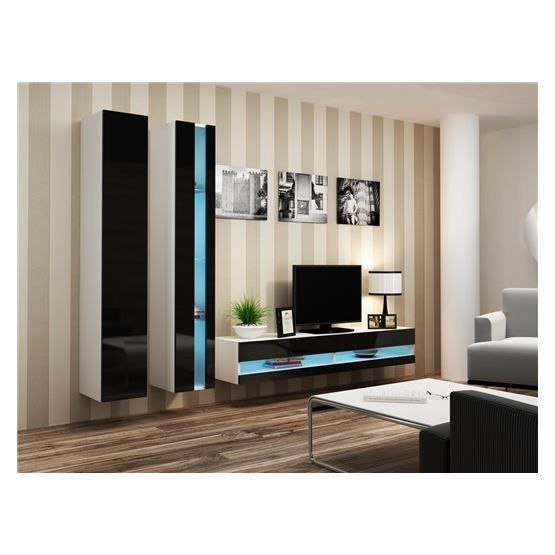petit meuble tv design pas cher. Black Bedroom Furniture Sets. Home Design Ideas