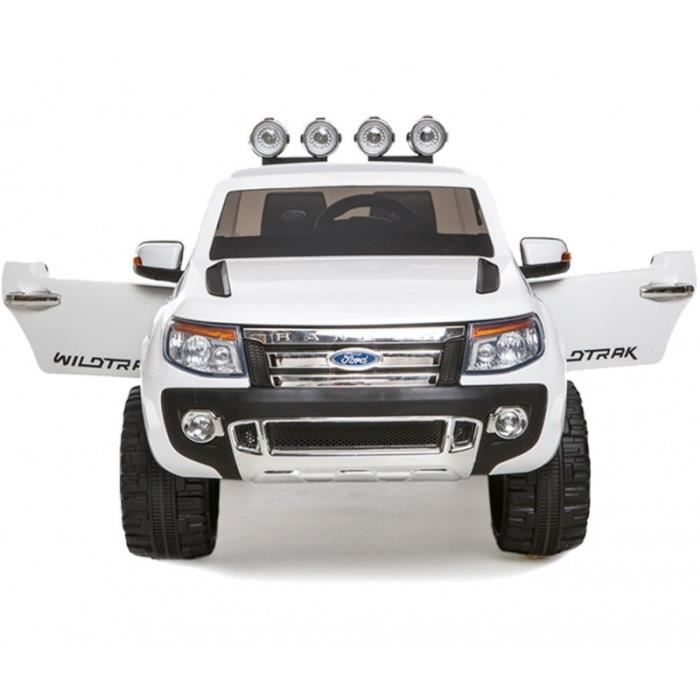 voiture lectrique enfant ford ranger t l commande et mp3 achat vente voiture enfant. Black Bedroom Furniture Sets. Home Design Ideas