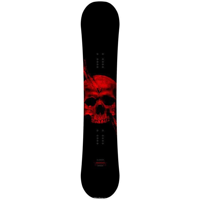planche snowboard verdad undertaker prix pas cher. Black Bedroom Furniture Sets. Home Design Ideas
