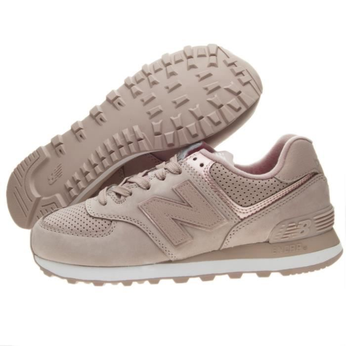 baskets new balance wl574