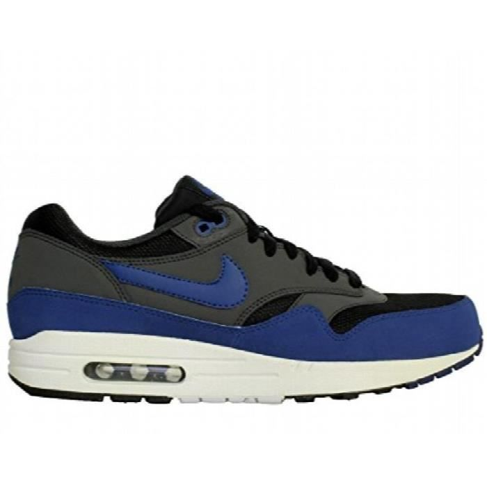 separation shoes f7874 30b8c BASKET NIKE hommes air max 1 essentiels formateurs Z00PU