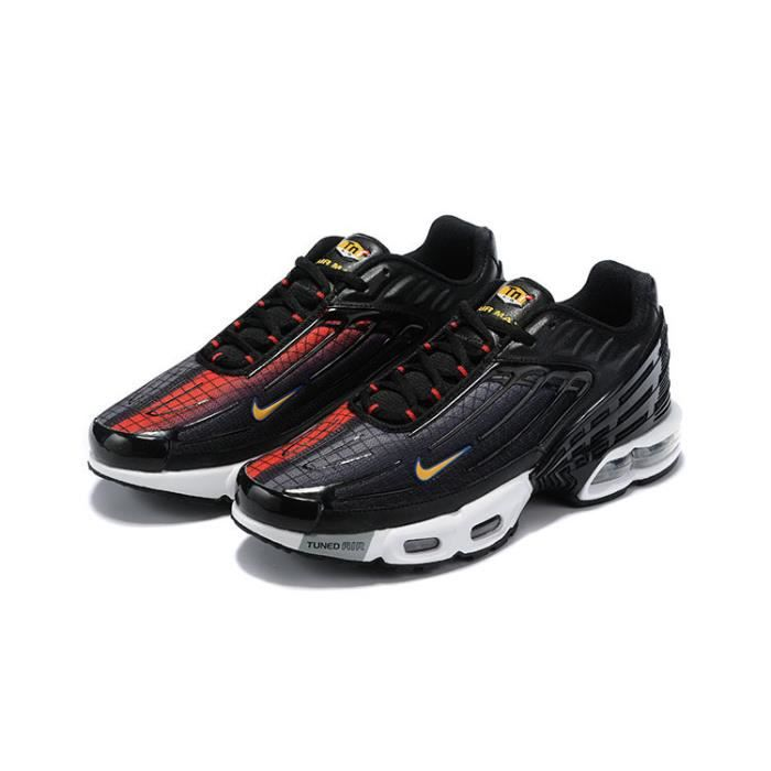 Basket Nike Air Max Plus 3 TN Turned Homme Femme Chaussures ...