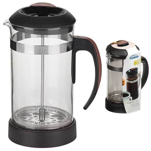 Cafeti re piston trudeau 1l achat vente cafeti re - Cafetiere a piston avis ...
