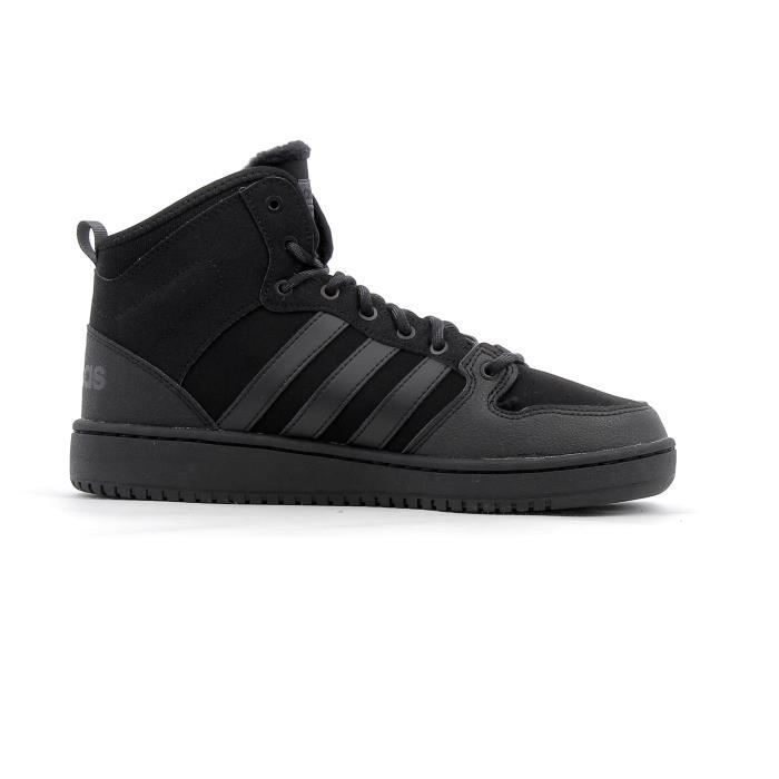 Baskets montantes Adidas Cloudfoam Hoops Mid Winter Homme FHuoH5g4oE