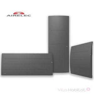 RADIATEUR ÉLECTRIQUE Radiateur Fonte AIRELEC - ADEOS Smart ECOControl 2
