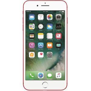 SMARTPHONE iPhone 7 Plus 256 Go Red Reconditionné - Etat Corr