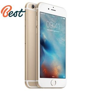 SMARTPHONE APPLE IPhone 6S 128 Go Or   Smartphone portable dé
