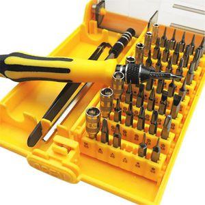 UK 70 Pcs Multifonction Pratique Interchangeable Boîte à outils tournevis pour PC portable